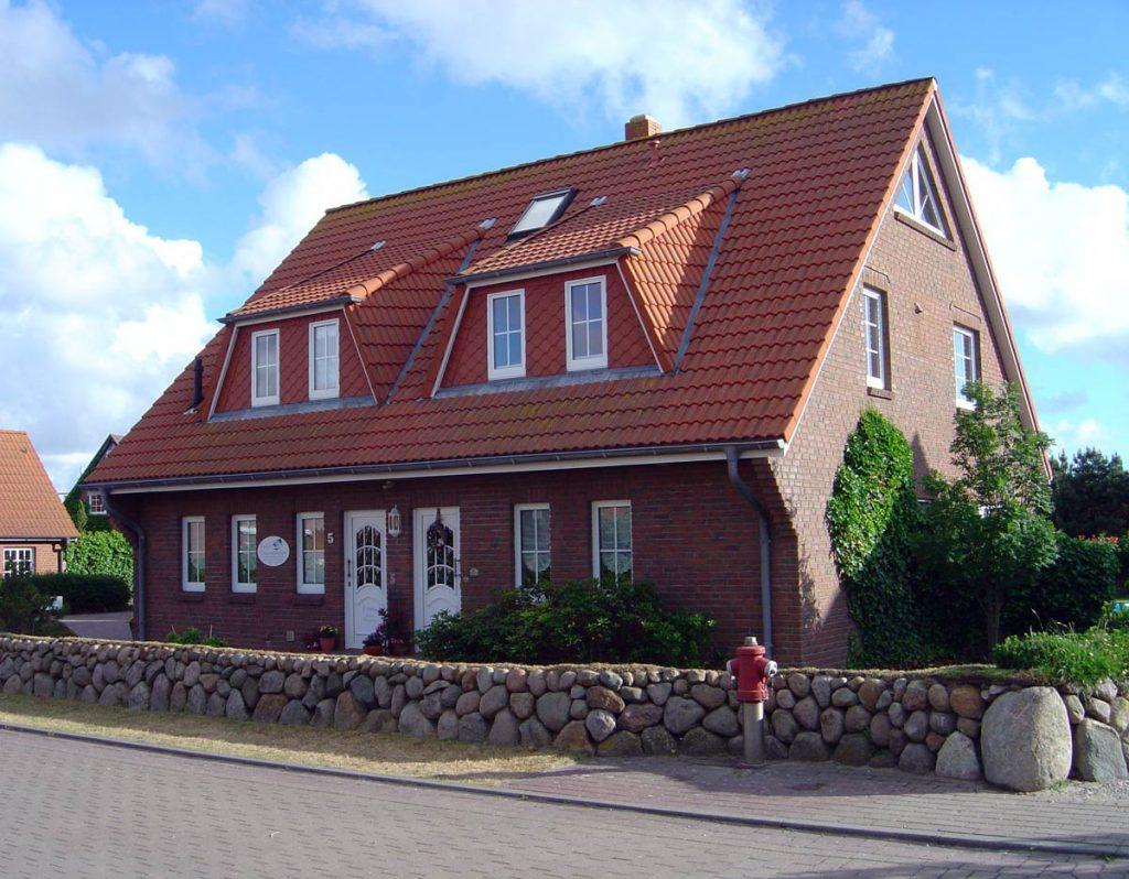 Ferienhaus BiikeJööl